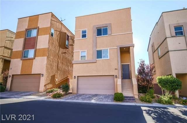 3904 Total Eclipse Street, Las Vegas, NV 89129 (MLS #2344526) :: Hebert Group   eXp Realty