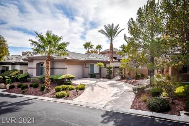 9425 Canyon Mesa Drive, Las Vegas, NV 89144 (MLS #2344568) :: ERA Brokers Consolidated / Sherman Group