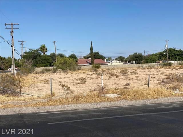 1A Torrey Pines And Buckskin, Las Vegas, NV 89108 (MLS #2344620) :: Hebert Group | eXp Realty