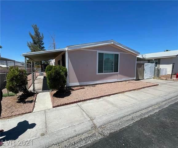 3451 Death Valley Drive, Las Vegas, NV 89122 (MLS #2344632) :: 775 REALTY