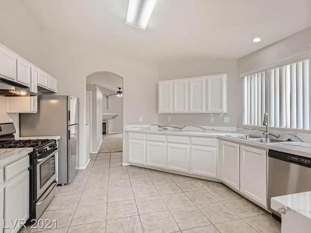 902 Single Tree Drive, Las Vegas, NV 89123 (MLS #2344697) :: Vestuto Realty Group