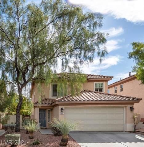 9841 Via Delores Avenue, Las Vegas, NV 89117 (MLS #2344760) :: ERA Brokers Consolidated / Sherman Group
