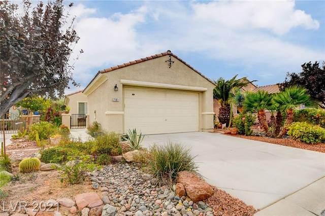 7161 Fairwind Acres Place, Las Vegas, NV 89131 (MLS #2344785) :: Hebert Group | eXp Realty