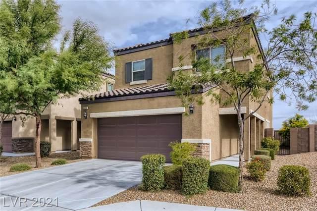 6748 Byron Bay Court, Las Vegas, NV 89149 (MLS #2344877) :: ERA Brokers Consolidated / Sherman Group