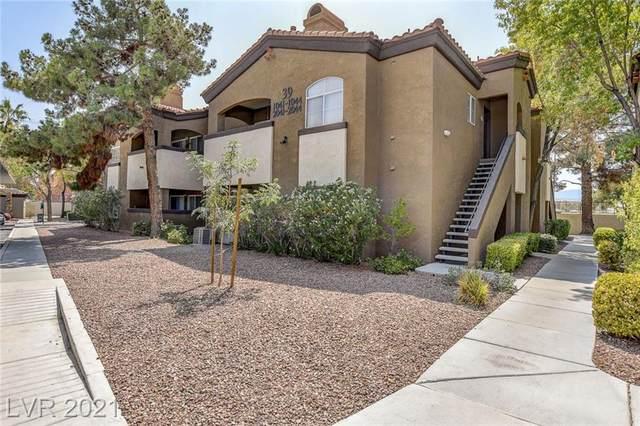 9000 Las Vegas Boulevard #1041, Las Vegas, NV 89123 (MLS #2344937) :: Jeffrey Sabel