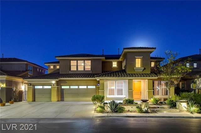7836 Via Mazarron Street, Las Vegas, NV 89123 (MLS #2344956) :: ERA Brokers Consolidated / Sherman Group