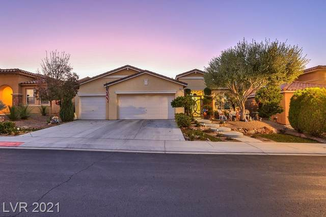 845 Middle Valley Street, Henderson, NV 89052 (MLS #2345160) :: ERA Brokers Consolidated / Sherman Group
