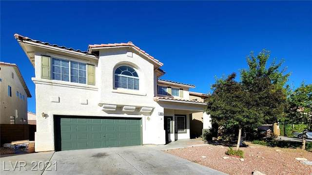 10028 W Cherokee Avenue, Las Vegas, NV 89147 (MLS #2345211) :: ERA Brokers Consolidated / Sherman Group