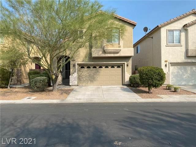 8128 Caspian Moon Drive, Las Vegas, NV 89166 (MLS #2345290) :: Vestuto Realty Group