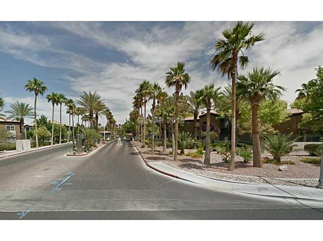 9000 S Las Vegas Bl #2022, Las Vegas, NV 89123 (MLS #1525104) :: The Snyder Group at Keller Williams Realty Las Vegas
