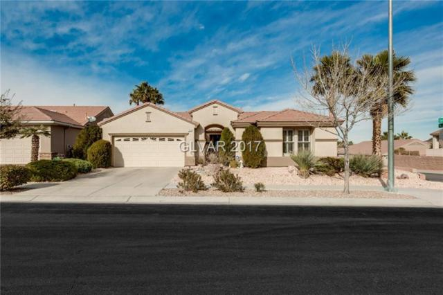1816 Cypress Greens, Henderson, NV 89012 (MLS #1860834) :: Realty ONE Group