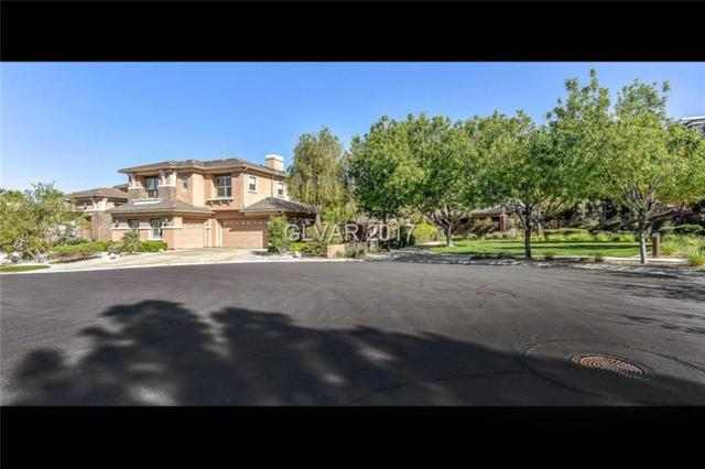 1709 Authentic, Henderson, NV 89012 (MLS #1888596) :: Realty ONE Group