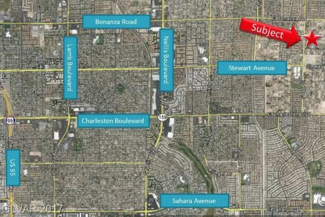 6350 Linden Avenue, Las Vegas, NV 89123 (MLS #1895480) :: Trish Nash Team