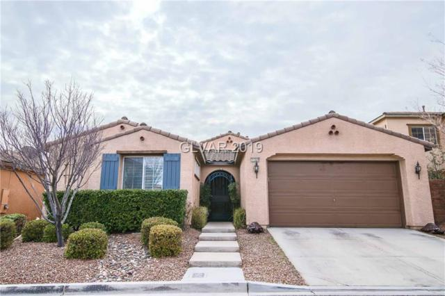 11329 Hedgemont Avenue, Las Vegas, NV 89138 (MLS #1903209) :: Hebert Group | Realty One Group