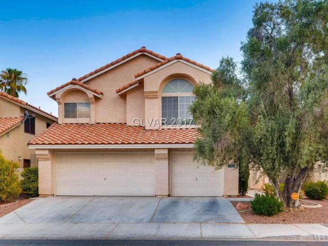 1804 Tropical Breeze, Las Vegas, NV 89117 (MLS #1906310) :: Realty ONE Group