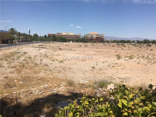 Sunset, Las Vegas, NV 89148 (MLS #1909128) :: Vestuto Realty Group