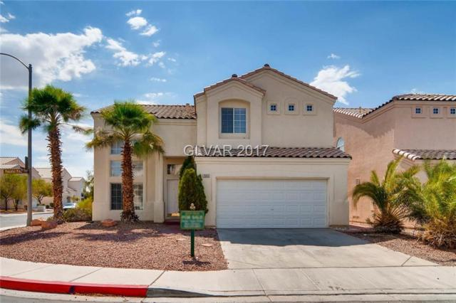 1593 Peaceful Pine, Henderson, NV 89052 (MLS #1912125) :: Signature Real Estate Group