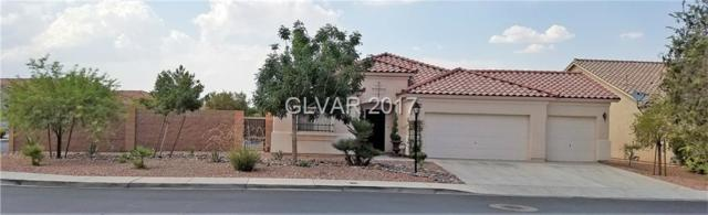 4472 El Presidio, Las Vegas, NV 89141 (MLS #1913202) :: Realty ONE Group
