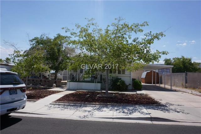 1308 Aspen, Boulder City, NV 89005 (MLS #1913996) :: Signature Real Estate Group