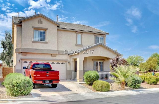 2939 Tilten Kilt, North Las Vegas, NV 89081 (MLS #1915687) :: Realty ONE Group