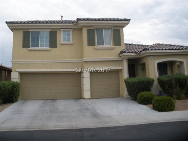7406 Great Victoria, Las Vegas, NV 89179 (MLS #1916074) :: Signature Real Estate Group