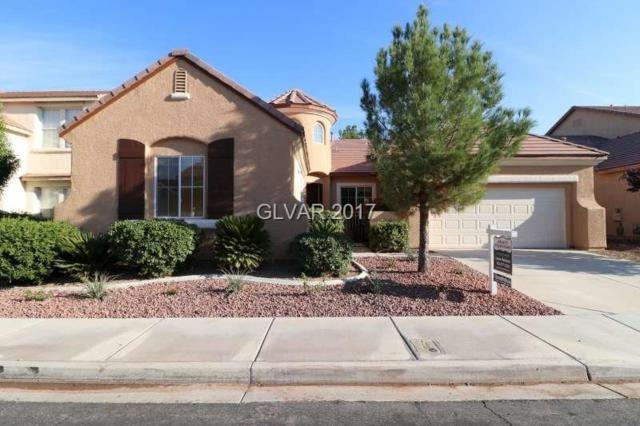 2281 Moresca, Henderson, NV 89052 (MLS #1917445) :: The Snyder Group at Keller Williams Realty Las Vegas