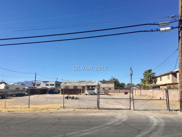 3641 Kell, Las Vegas, NV 89156 (MLS #1924727) :: The Snyder Group at Keller Williams Realty Las Vegas