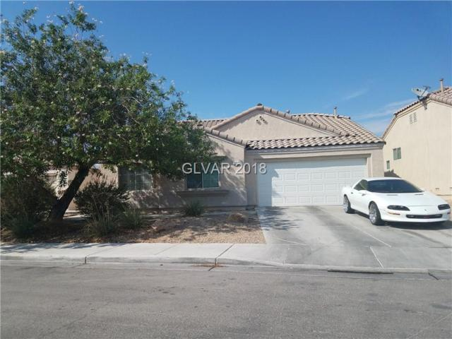3904 Colton, North Las Vegas, NV 89032 (MLS #1925989) :: Realty ONE Group
