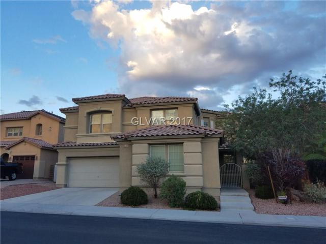 6504 Sea Swallow, North Las Vegas, NV 89084 (MLS #1926083) :: Realty ONE Group