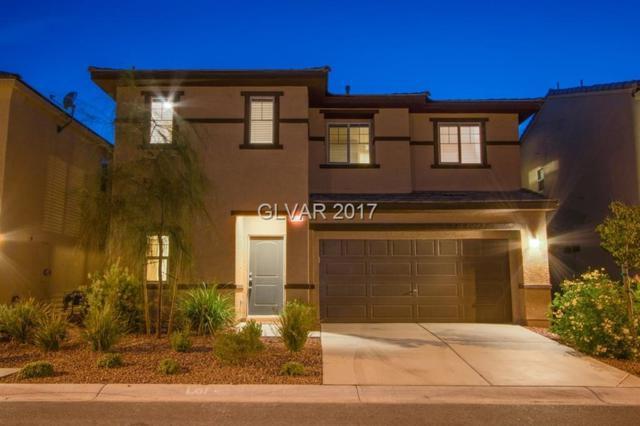 7939 Blue Lake Peak, Las Vegas, NV 89166 (MLS #1930198) :: Signature Real Estate Group
