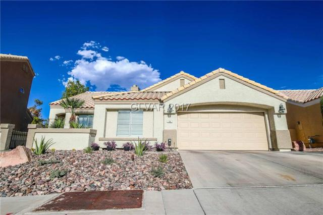 74 Paradise, Henderson, NV 89074 (MLS #1930251) :: Realty ONE Group