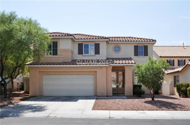 1565 Ravanusa, Henderson, NV 89052 (MLS #1932247) :: Realty ONE Group