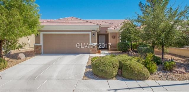 7628 Chaffinch, North Las Vegas, NV 89084 (MLS #1932553) :: Realty ONE Group