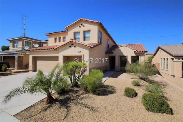 2104 Alamo Heights, North Las Vegas, NV 89031 (MLS #1932853) :: Realty ONE Group