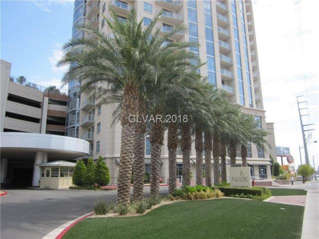 200 Sahara #604, Las Vegas, NV 89102 (MLS #1933790) :: Sennes Squier Realty Group
