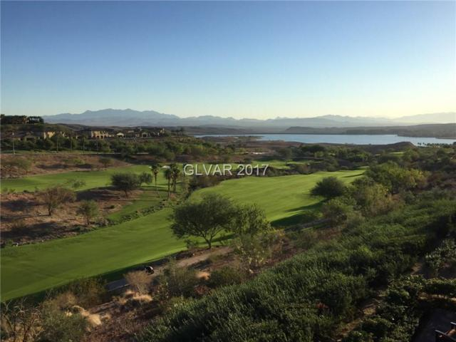 10 Via Visione #201, Henderson, NV 89011 (MLS #1935750) :: Signature Real Estate Group