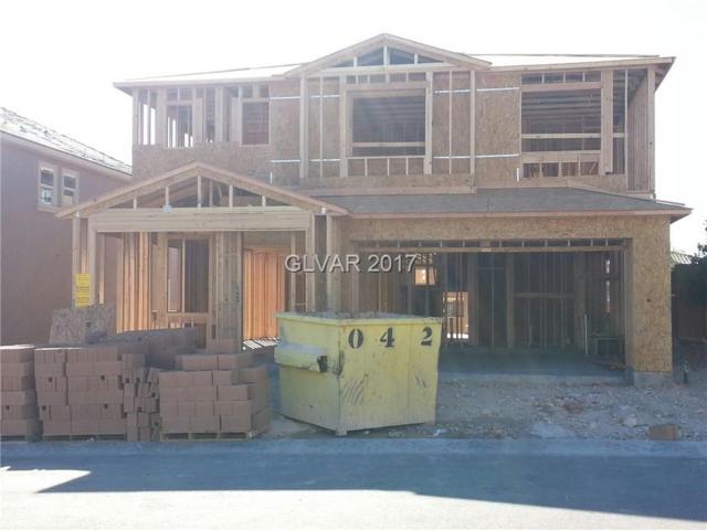 10531 Laurel Mountain, Las Vegas, NV 89166 (MLS #1936014) :: Signature Real Estate Group