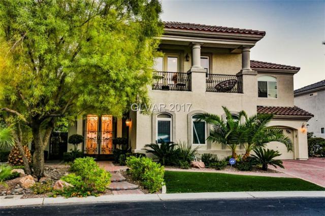 73 Dollar Pointe, Las Vegas, NV 89148 (MLS #1937372) :: Realty ONE Group