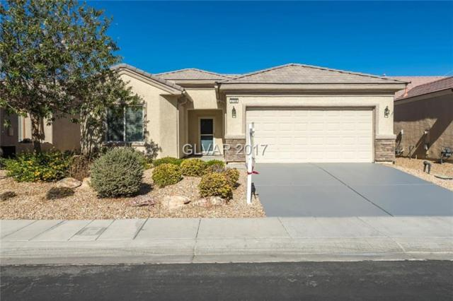 2708 Crested Ibis, North Las Vegas, NV 89084 (MLS #1938016) :: The Snyder Group at Keller Williams Realty Las Vegas