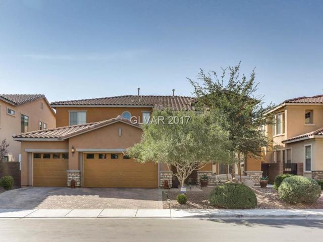 3925 San Esteban, North Las Vegas, NV 89084 (MLS #1938176) :: Realty ONE Group