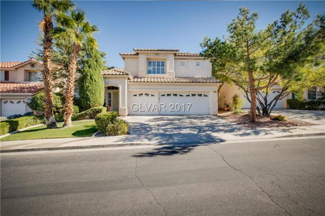 2021 Rainbow View, Henderson, NV 89012 (MLS #1943160) :: Realty ONE Group