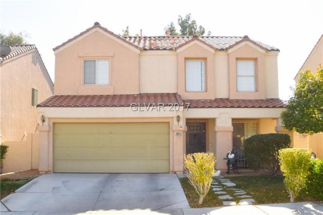 10013 Garamound, Las Vegas, NV 89117 (MLS #1943401) :: Realty ONE Group