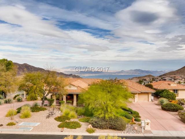 379 Claremont, Boulder City, NV 89005 (MLS #1946584) :: Signature Real Estate Group
