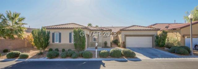 7173 Adobe Hills, Las Vegas, NV 89113 (MLS #1946898) :: Realty ONE Group