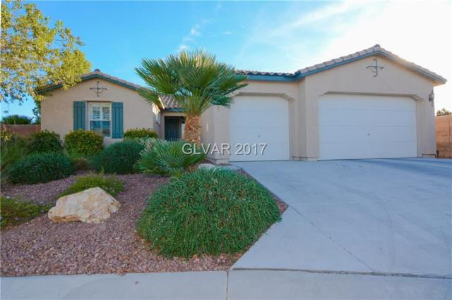 5933 Baylor Ranch, Las Vegas, NV 89131 (MLS #1947365) :: Realty ONE Group