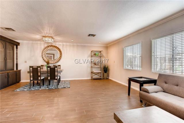 5065 Ridge, Las Vegas, NV 89103 (MLS #1947392) :: The Snyder Group at Keller Williams Realty Las Vegas