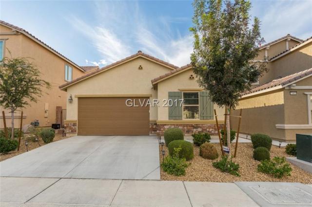 7491 Rainford, Las Vegas, NV 89148 (MLS #1947525) :: Realty ONE Group