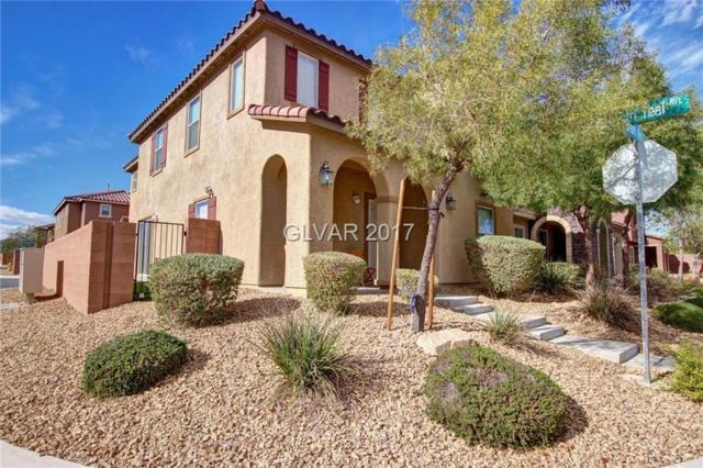 9923 Blue Villa, Las Vegas, NV 89178 (MLS #1947688) :: Signature Real Estate Group