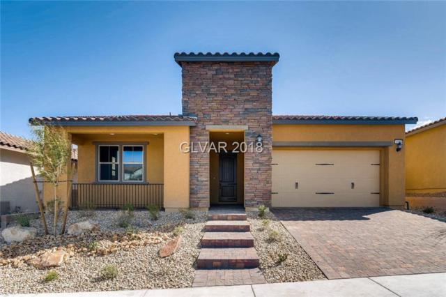 9941 Bighorn Bellows, Las Vegas, NV 89166 (MLS #1947989) :: Realty ONE Group