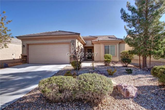 7444 Chipping Sparrow, North Las Vegas, NV 89084 (MLS #1949882) :: Signature Real Estate Group